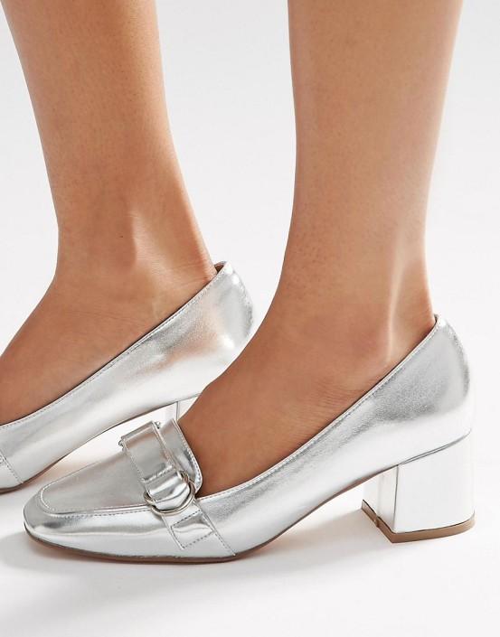 Asos heeled