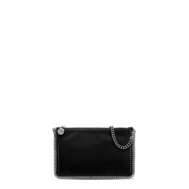 Stella Mccartney Falabella Shaggy Deer Purse