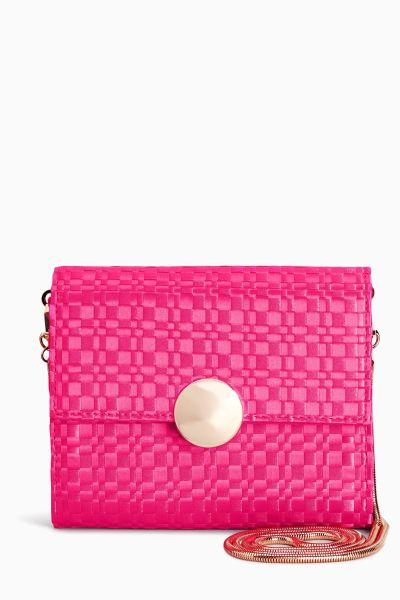 pink next bag