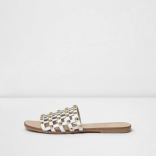 riverisland sandals 2