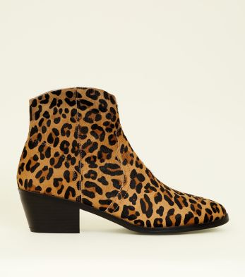 tan-leather-leopard-print-western-boots