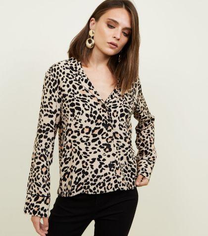tan-leopard-print-shirt